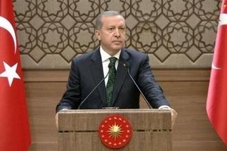 CHP kanun teklifi verdi: Halk, Cumhurbaşkanını görevden alabilsin