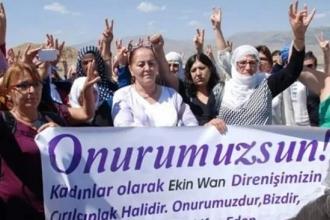 Kadınlar, Varto ve Savaş