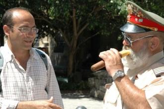 Küba'da bir 'alkolik Müslüman'