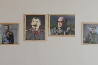 'Neo-Stalinizm'