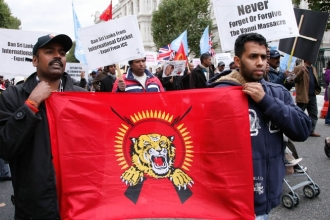 Sri Lanka'da ulusal sorun: İç savaş ve sonrası