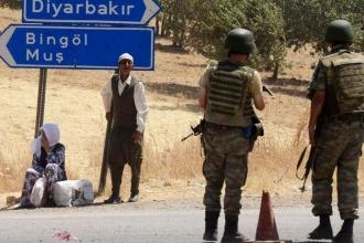 Türk'ün Kürt sorunuyla imtihanı!