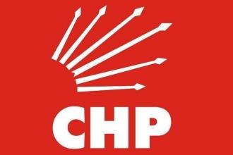 CHP aday listesini sundu, listede 3 milletvekili değişti