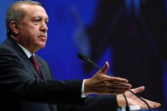 AKP listesinde Erdoğan ağırlığı