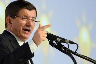 AKP, 'Bismillah'la başladı