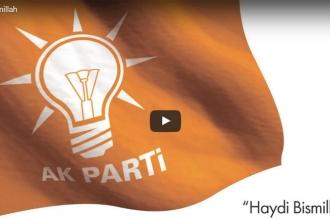 CHP'li Tanal, AKP'nin 'Bismillah'lı seçim şarkısının yasaklanmasını istedi