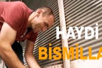 AKP'nin 'Bismillah'lı seçim şarkısı yasaklandı iddiası