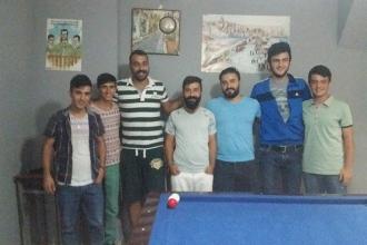 Mahallesi ile bütünleşmiş bir takım: Karadolap Spor Kulübü