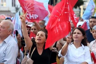 Kılıçdaroğlu, seçim kampanyasını Mersin'de başlattı