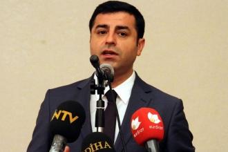 Demirtaş: Bu devletin modelini, rejimini değiştirmek zorundayız
