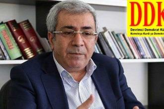 DDKD 1 Kasım'da HDP'ye destek kararı aldı