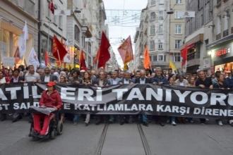 Karanlık o gün erken çöktü Ankara'ya