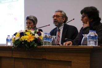 İzmir'de 690 aydın 'Oyum HDP'ye dedi