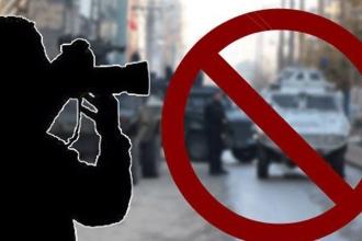 KOÜ öğrencileri yayın yasağı istemiyor
