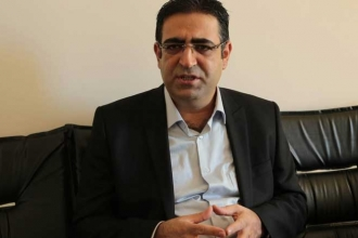 Baluken: AKP, güdümünde olması şartıyla PYD'ye temsilcilik vadetti