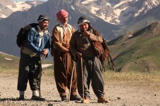 Bir Kürt söylencesi: Dengbêj