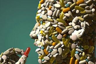 İnsanlığın yeni oyuncağı:  'İlaçlar'