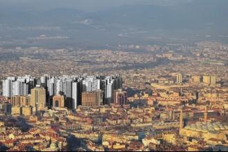 Şehirler ve üniversiteler