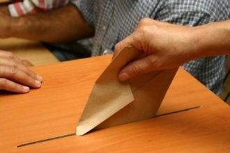 YSK 1 Kasım resmi sonuçlarını açıkladı