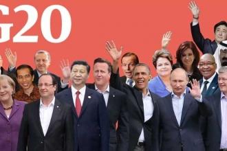G20: Emperyalist savaştan kim ne kadar pay alacak?