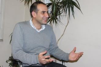 Murat Birdal: Emekçinin temsil edilmediği zirveden emekçiler yararına sonuç çıkmaz