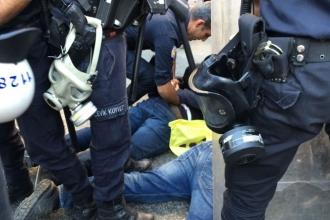 G-20 protestosunda 6 gözaltı