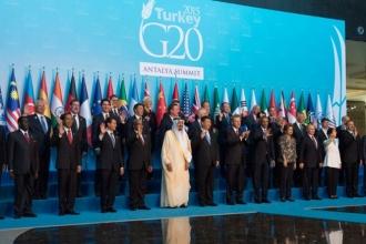 Söz verip de tutmayanların zirvesi: G20!