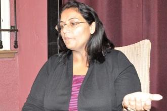 Pakistanlı Akademisyen, Gazeteci Rukhsana Aslam: Pakistanlaşırsanız acınız büyük olur!