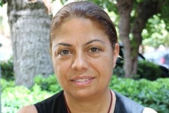 CHP Milletvekili Zeynep Altıok Akatlı: Birlikte direnebilmeliyiz