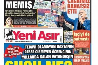 İzmir'de mikro milliyetçi yapı tayin edici