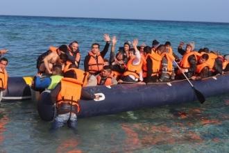 Mülteciler ve barış