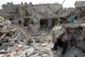 Krizlerin, çatışmaların ve  eksen savaşlarının yılı