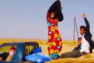 Rojava ve Güney'de kısa 2015 turu
