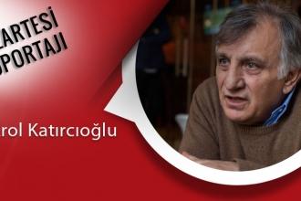 Prof. Dr. Erol Katırcıoğlu: Laikler ve İslamcılar  sorumluluktan kaçamazlar