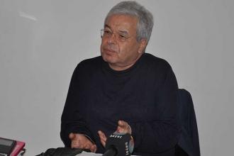 Avukat Ercan Kanar: Erdoğan, Azerbaycan  tipi başkanlık istiyor