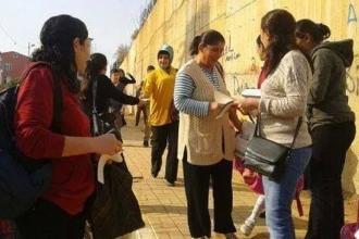 Esenyali'dan Kobanê'ye Kiz Kardeşlik köprüsü büyüyor