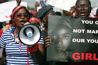Dün Boko Haram bugün DAİŞ yetmedi mi şiddetiniz?