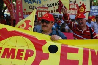 Eskişehir, Emek Partisi ve işçi sınıfı