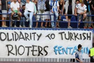 Suçsuz Futbol, Suçlu Sistem....