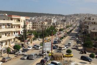 Halkların dört tarafı kapalı olan ortak yaşamı: Efrîn Kantonu
