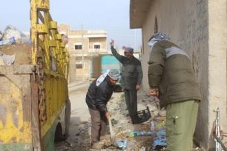 Kobanê'nin diğer yüzü: Sivil direniş