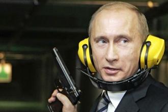 Soğuk Savaş'tan Soğuk Savaş'a koşan adam: Putin