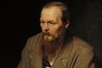 Dostoyevski'nin paltosu
