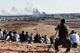 Türkiye'nin Suriye politikası daha büyük yıkım, daha büyük yenilgilere gebe