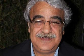 HDP'li Mithat Sancar: Anayasa tartışmaları demokrasi ve barış için imkan