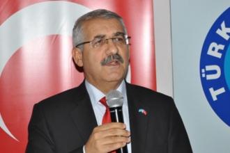 Türk Büro Sen Genel Başkanı Fahrettin Yokuş: Terör bahane, hedef iş güvencesi