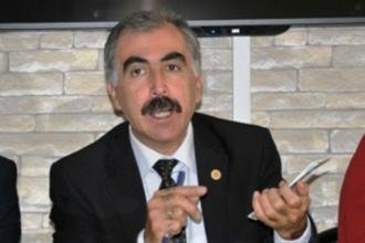 Eğitim Sen Genel Başkanı Kamuran Karaca: Hedef bütün öğretmenleri sözleşmeli yapmak