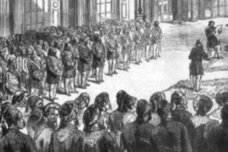 Islahat Fermanı, Kanuni Esasi, Memurin Kanunu, 657: Osmanlı'dan günümüze personel rejiminin evrimi
