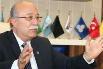 Türkiye Kamu-Sen Genel Başkanı İsmail Koncuk: İş güvencesi memurun varlık sorunudur, nefs-i müdafaa hakkımızı kullanırız
