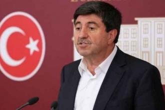 HDP Milletvekili Altan Tan hakkında 38 yıl hapis istemi